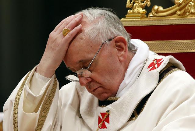 Vazam documentos que revelam sauna gay dentro da igreja católica