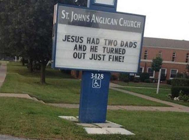 Igreja Católica diz que Jesus teve dois pais