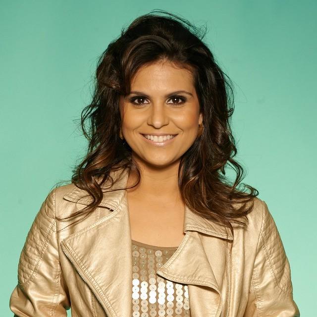 Globo vai contar a história de Aline Barros na TV