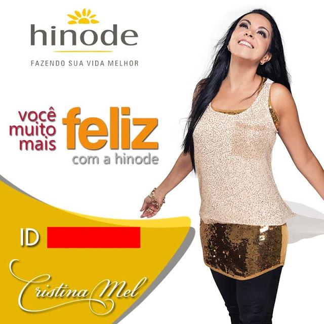 Cristina Mel anuncia sua entrada no Marketing Multinível