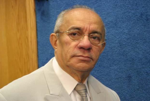 Morre pastor Geziel Gomes Filho