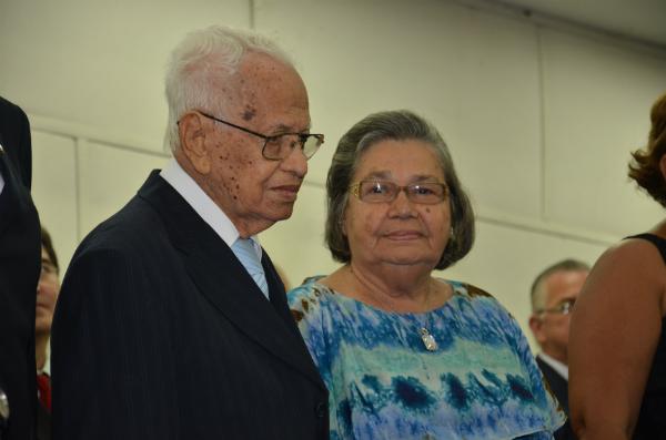 Morre pai do Pastor Silas Malafaia