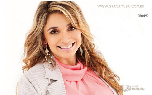 Soraya Moraes tá amadurecendo