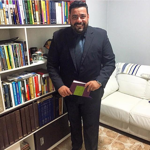 Pr. Junior Souza recusa convite do Gideões e surpreende comunidade evangélica