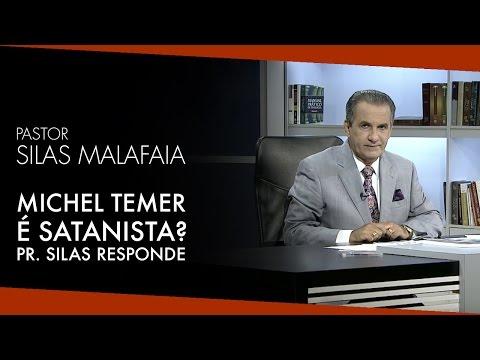 Em defesa de Temer, Malafaia troca farpas com Daniel Mastral em vídeo