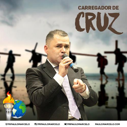 Pr. Paulo Marcelo lança Blog para alertar o país