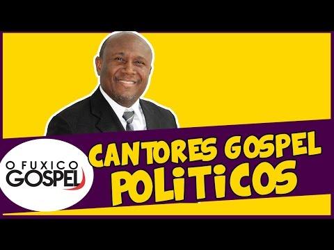 Musica gospel | 5 cantores gospel que entraram para a política e você não sabia