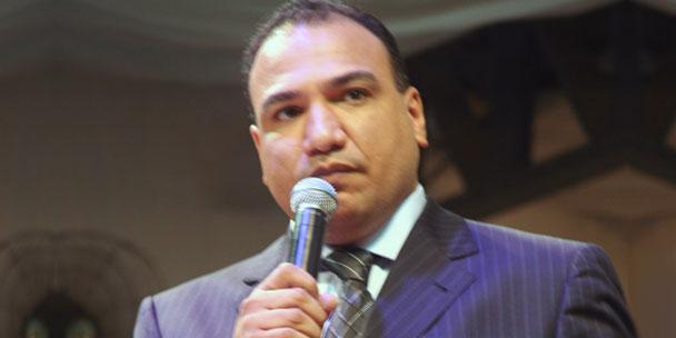 Pr. Elson de Assis lamenta a morte do sobrinho nas redes sociais