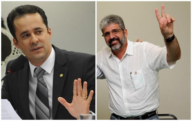 Eleições 2016: Principais lideranças evangélicas de Pernambuco marcham com Heraldo Selva em Jaboatão dos Guararapes-PE