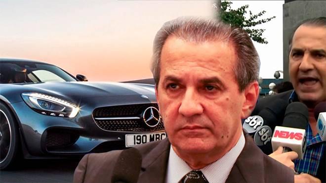 Pastor Silas Malfaia revela que ganhou um mercedes de R$500 mil