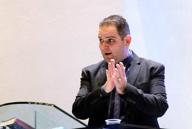 Pastor Galdino Junior ADS Brasil