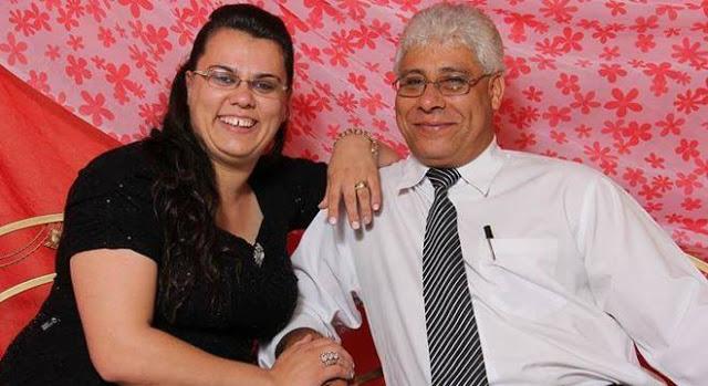Pastor da Assembleia de Deus é suspeito de ter matado a esposa