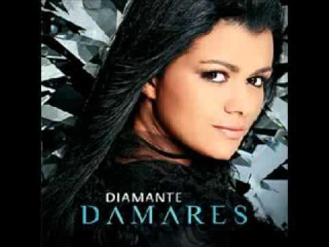 Ouça o CD Diamante da Damares - Completo