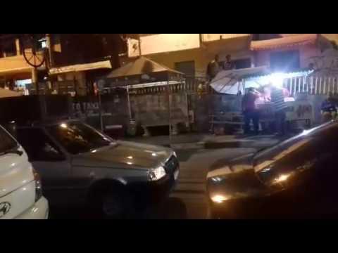 Fiéis da Assembleia de Deus usam carro de som para expulsar pastor da Igreja