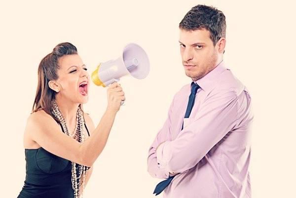 5 erros que toda mulher deve evitar no casamento