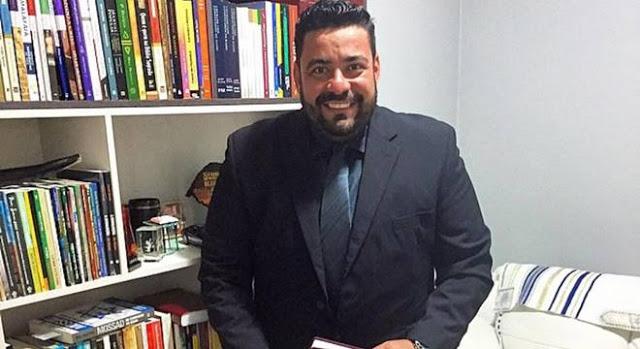 Pr. Junior Souza relata momentos de terror em assalto contra supermercado