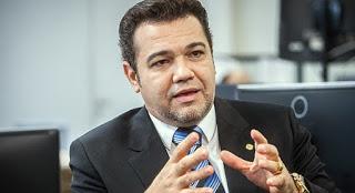 Deputado Marco Feliciano renuncia liderança do PSC na Câmara