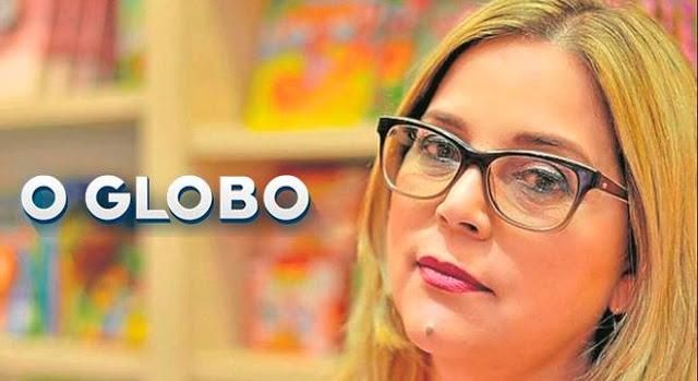 """O Globo cria debate negativo sobre a """"Psicologia Cristã""""."""