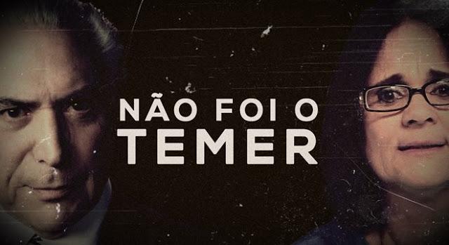 A ideologia de Gênero não foi criada pelo Temer, afirma Damares Alves