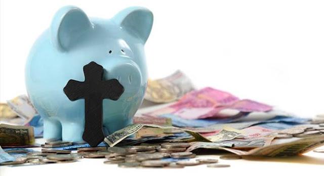 Imunidade tributária das igrejas está por um fio