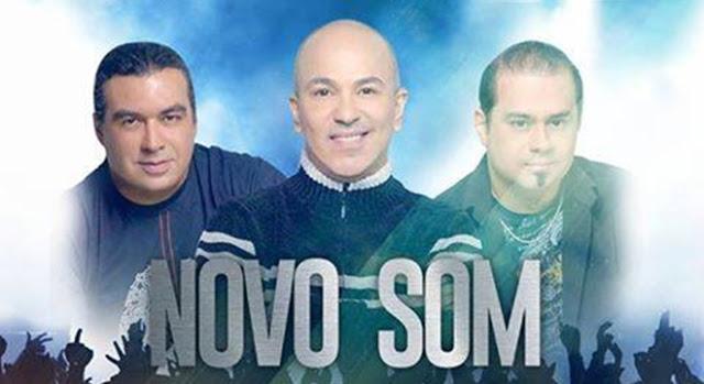 Novo Som se apresenta na ADSA Brasil no dia 1 de Abril
