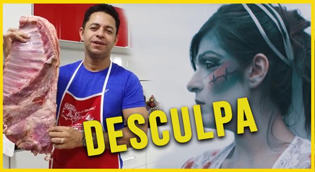Samuel pede perdão a Fernanda Brum após vídeo polêmico