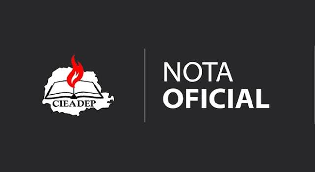 CIEADEP toma decisão histórica sobre caso de assédio em Matinhos