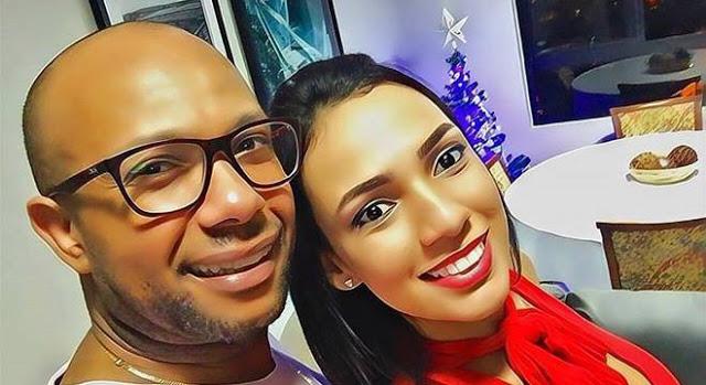 Nova esposa do pastor Adeildo Costa está grávida