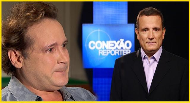 Conexão Repórter entrevista ex-Menudo, Roy