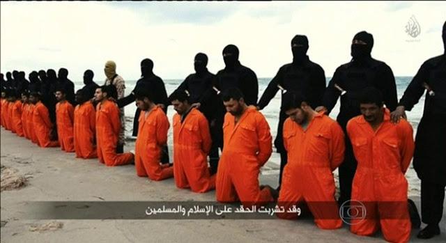 """""""Estado Islâmico"""" Tudo o que você precisa saber"""