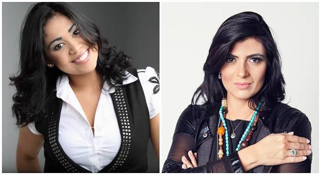Gisele Nascimento se recusou a cantar com Fernanda Brum em projeto da MK