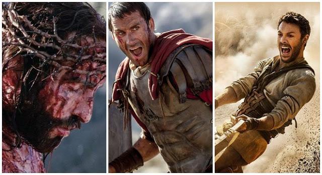 3 Filmes para assistir na Semana Santa