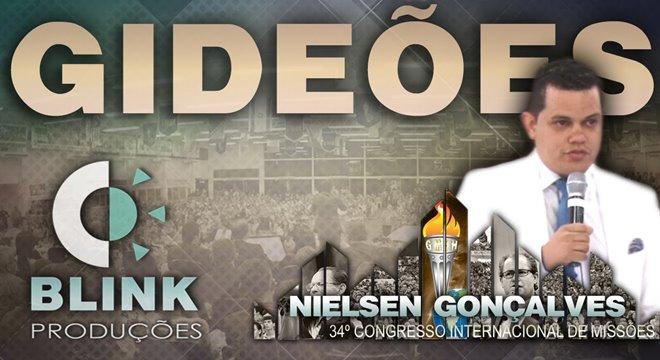 Pastor Nielsen Gonçalves é desmascarado depois de pregar no Gideões
