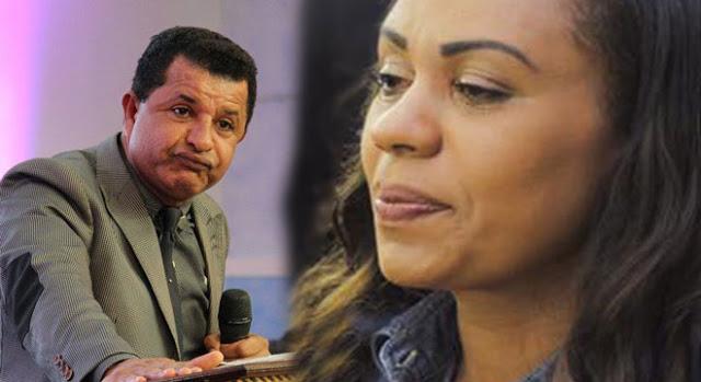 Abílio Santana chora ao esclarecer polêmica com Isa Reis