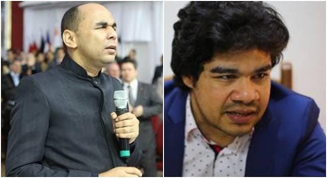 Guerra entre convenções da Assembleia de Deus no MA, revela disputa por território