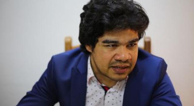 """Samuel Mariano é """"Barrado"""" de cantar nas igrejas do Maranhão"""
