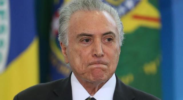 Vídeo: Profecia sobre a queda de Temer assusta o Brasil