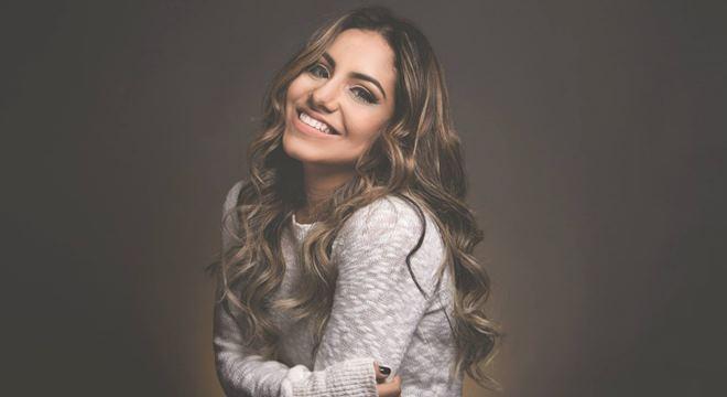 Gabriela Rocha cobra R$12 mil pra cantar em igreja