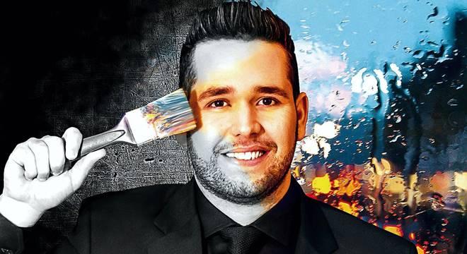 """Álbum """"Pintor do Mundo"""" do Pr. Lucas, será lançado no fim de Junho"""