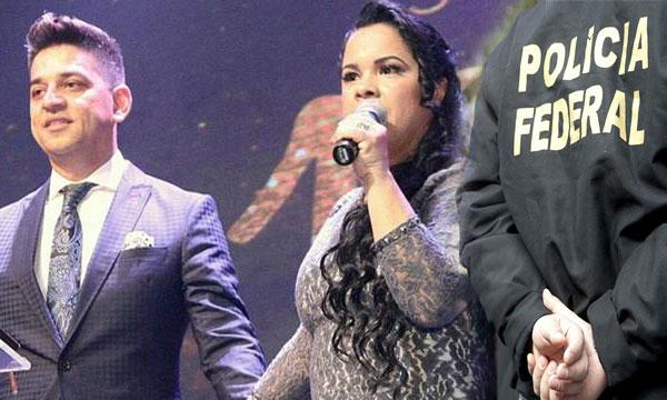Cassiane e Jairinho fazem silêncio sobre aluguel da Adalpha ser pago com dinheiro sujo