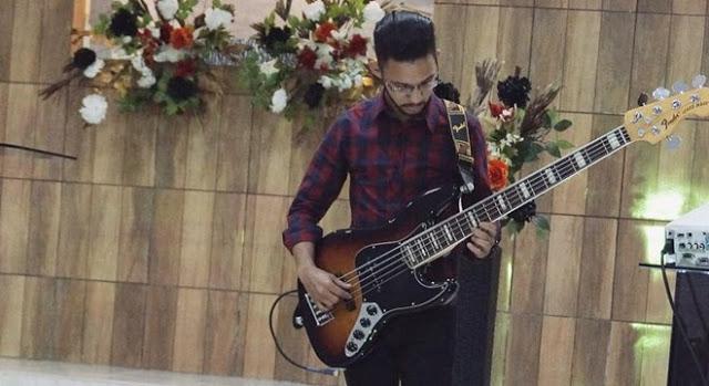Cayc Lemos é eleito melhor músico no segmento gospel em AL