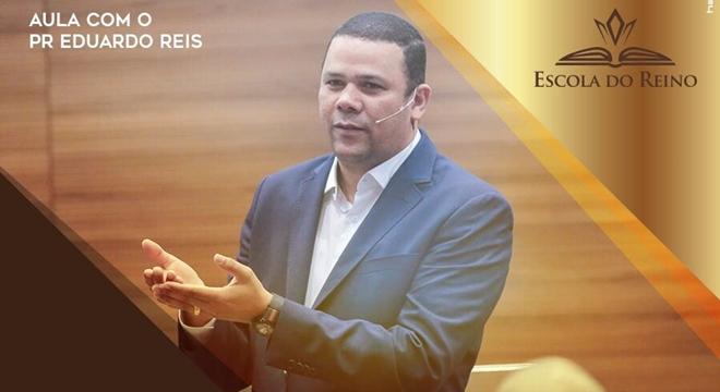 Saiba tudo sobre a Escola do Reino de 07/08, com o Pr. Eduardo Reis