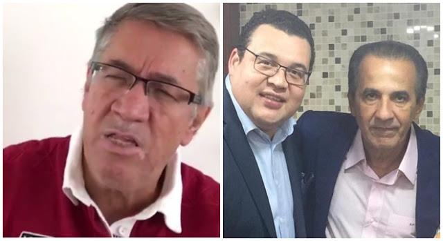 Novo vídeo contradiz Malafaia e confirma que Jackson Antônio é divisor de igreja