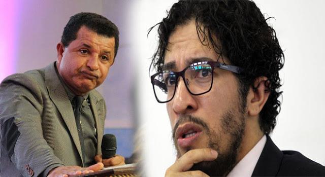 Pr. Abílio Santana faz alerta grave e é bloqueado no Facebook