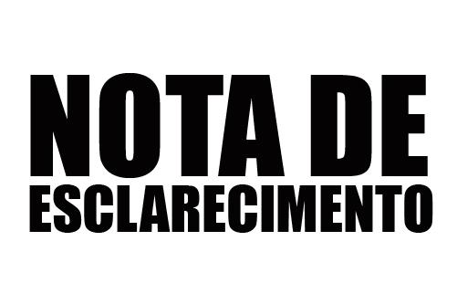 Luciana Mazza e Marcelo Rebello, emitem Nota de Esclarecimento após polêmica