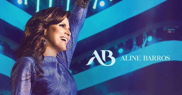 Aline Barros redes sociais (reprodução)