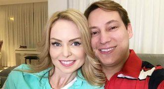 Bianca Toledo e Felipe Heiderich (Reprodução)