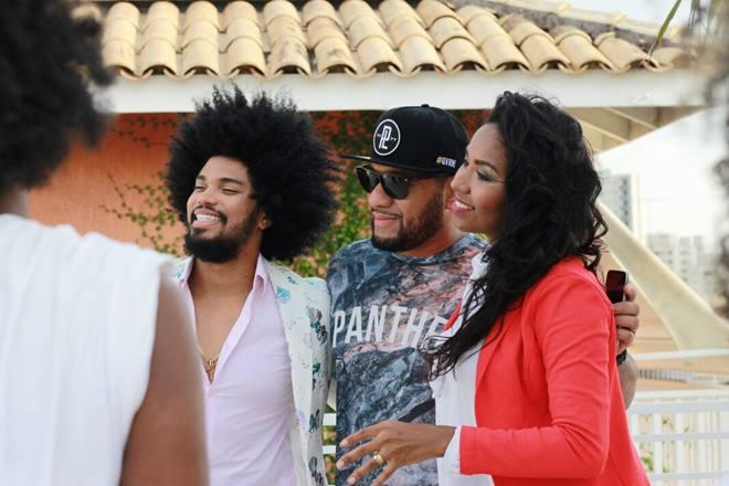 Juninho Black lança seu primeiro clipe solo após saída do Preto no Branco