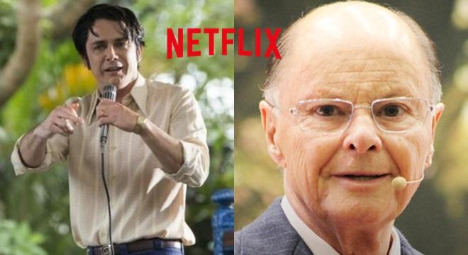 Nada a Perder Filme de Edir Macedo na Netflix (Reprodução)