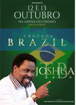 T.B Joshua